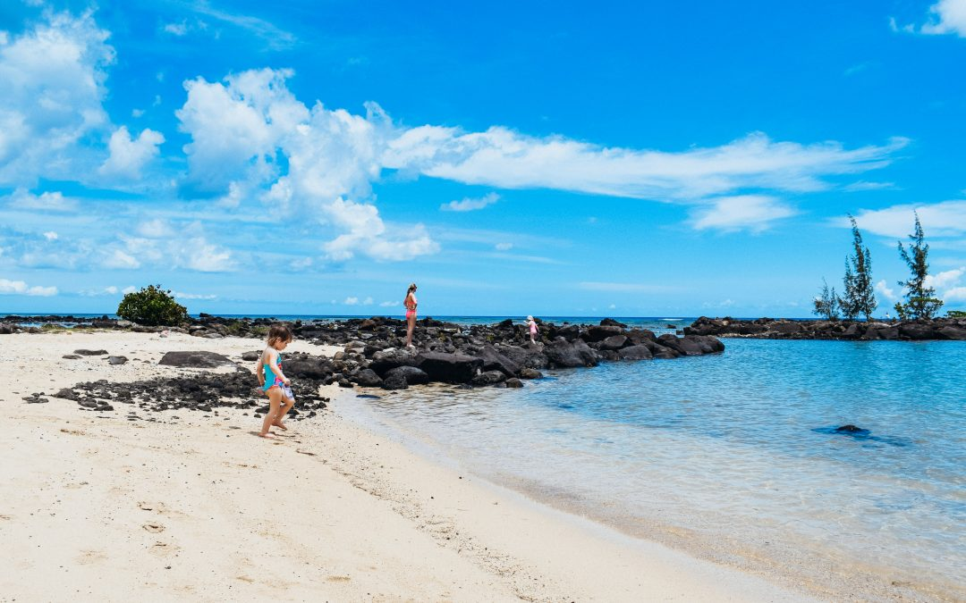 Things to do in Mauritius for Kids