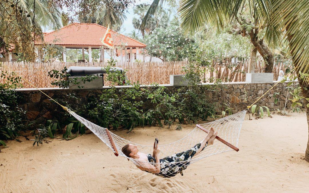 Hiru Resort and Kitesurfing, Kalpitya, Sri Lanka