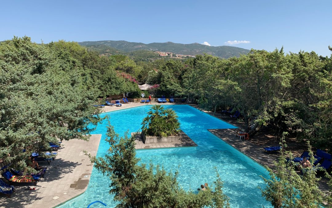 Le Dune Resort & Spa, Northern Sardinia: Review